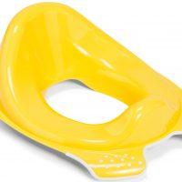 Beemoo Care Sklisikkert Toalettsete, Capri Yellow