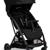 Beemoo Easy Fly+ Trille, Black
