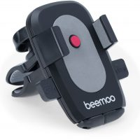 Beemoo Phone Holder, Black