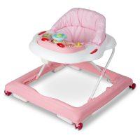 Beemoo Simple Gåstol, Pink