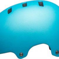 Bell Span Skateboardhjelm, Matte Bright Blue XS