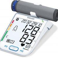 Beurer BM77 Helautomatisk Blodtrykksmåler