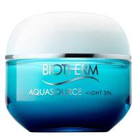 Biotherm Aquasource Night Spa Cream 50ml