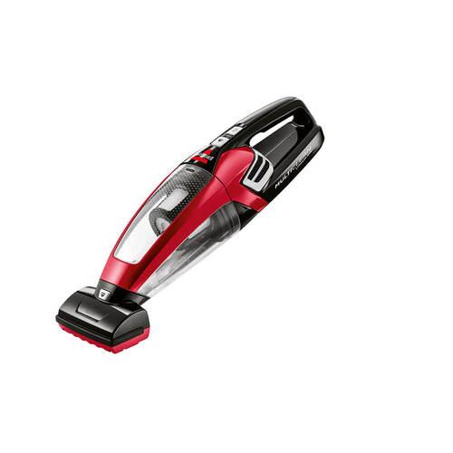 Bissell Multiclean Hand Vacuum 14,4v Håndstøvsuger - Svart/rød