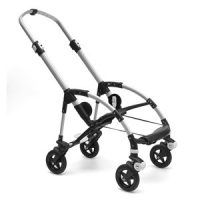 Bugaboo Bee5 Aluminum Chassis One Size