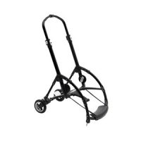 Bugaboo Bee5 Black Chassis One Size
