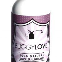 BuggyLove 100 Naturlig Smøremiddel til Barnevogn