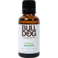 Bulldog Original Beard Oil, 30 ml Bulldog Skjeggolje & Skjeggvoks