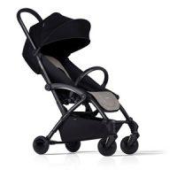 Bumprider Connect Stroller Black/Khaki Melange One Size