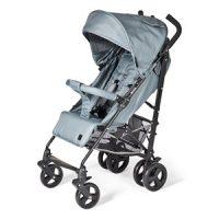 Carena Yxlan Umbrella Stroller Grey One Size