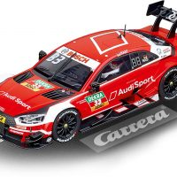 Carrera Audi RS 5 DTM Racingbil