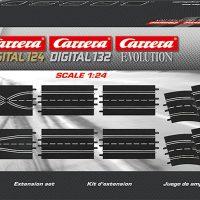 Carrera Ev Extension Set 3 Bilbane