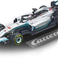 Carrera Go!!! Mercedes-AMG F1 W09 EQ Power+ Racerbil