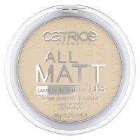 Catrice All Matt Plus Shine Control Powder 028 Honey Beige 10g