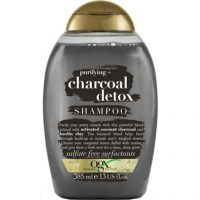 Charcoal Shampoo, 385 ml OGX Shampoo