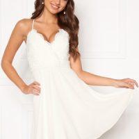 Chiara Forthi Bella dress White 44