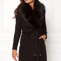 Chiara Forthi Verona Coat Black 42