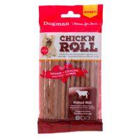 Chick'n roll, XS-S tyggebein til hund