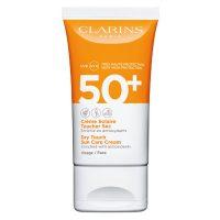Clarins Sun Care Face Cream SPF50+ 50ml