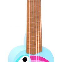 Classic World Toucan Gitar, Blå