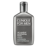 Clinique For Men Exfoliating Tonic Oil Control 200ml
