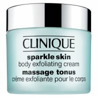 Clinique Sparkle Skin Body Exfoliating Cream 250ml