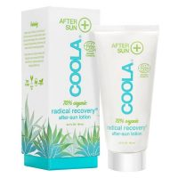 Coola Radical Recovery After Sun Lotion 180ml
