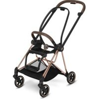 Cybex Mios Chassis med Seteramme Rose Gold Mios Frame incl Seat Rosegold