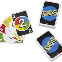 DOS Kortspill