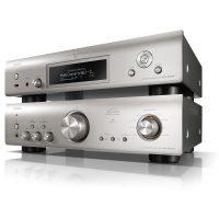 Denon DNP-800NE + PMA-800NE Digitalforsterker med streaming