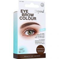 Depend Eyebrow Colour, Depend Øyenbrynsfarge & Trimmers
