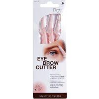 Depend Eyebrow Cutter, Depend Øyenbrynsfarge & Trimmers