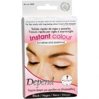 Depend Instant Colour For Lashes And Eyebrows, Depend Øyenbrynsfarge & Trimmers