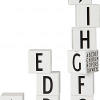 Design Letters Klosser A-Z