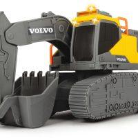 Dickie Toys Volvo Tracked Excavator Gravemaskin