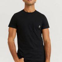 Diesel T-shirt W-Worky-Mohi Svart