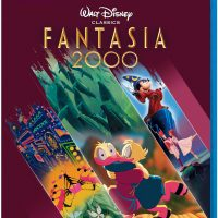 Disney Fantasia 2000 Blu-Ray