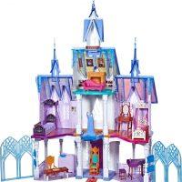 Disney Frozen 2 Arendelle Slott