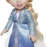 Disney Frozen 2 Elsa Dukke