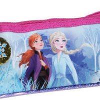 Disney Frozen 2 Find the Way Pennal, Blue