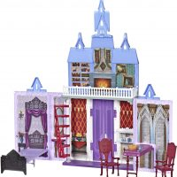 Disney Frozen 2 Sammenleggbart Lekesett, Arendal Slott