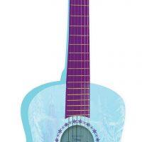 Disney Frozen Akustisk Gitar