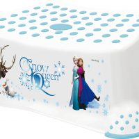 Disney Frozen Skammel, Hvit