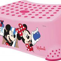 Disney Minni Mus Skammel, Rosa