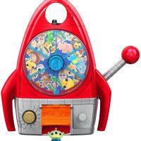 Disney Pixar Toy Story Lekesett Pizza Planet Minis Mania