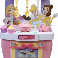 Disney Princess Kjøkken