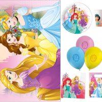 Disney Princess Partysett, Fabulous