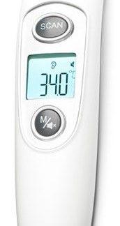 Dobi Termometer med Dobbel funksjon