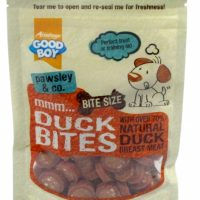 Duck Bites med 70% and