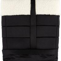 EasyWalker Vognpose, Polar Black